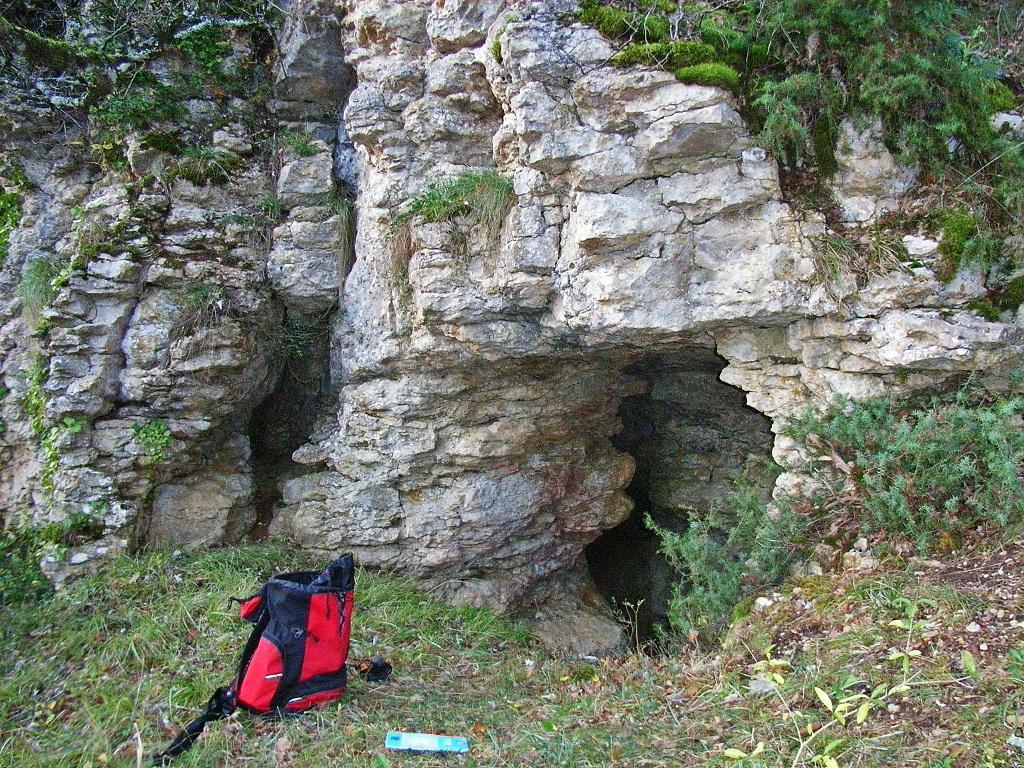 Grotte Baubrys