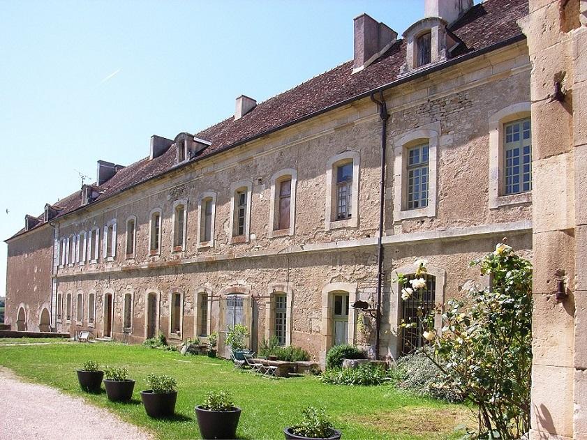 Abbatiale de Moutiers-St-Jean