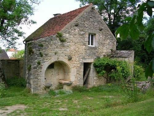 Saint-Jean-de-Bonnevaux